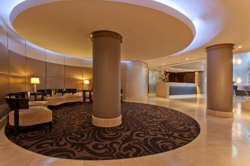 Radisson Hotel & Suites Sydney photo 4