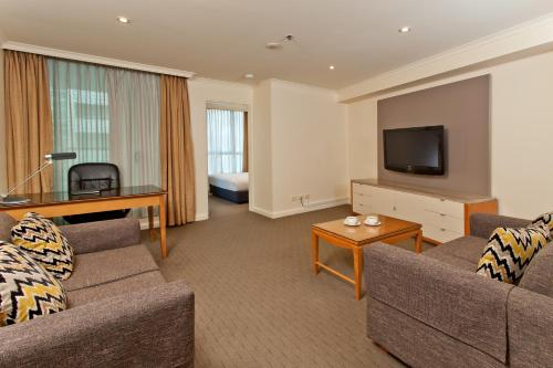 Radisson Hotel & Suites Sydney photo 9
