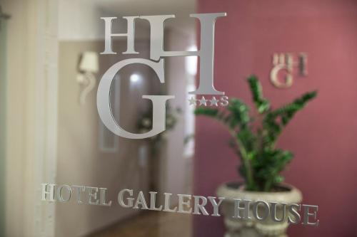 Hotel Hotel Gallery House