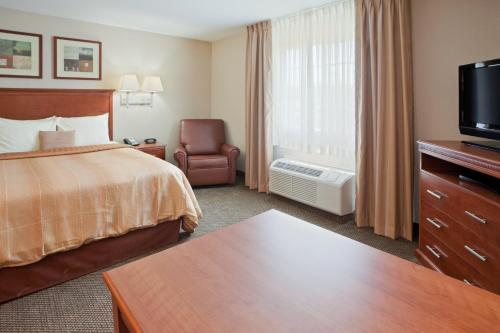 Candlewood Suites Aberdeen-Edgewood-Bel Air Photo