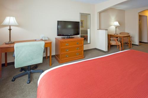 Holiday Inn Express Onalaska Photo