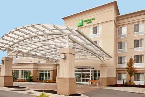 Holiday Inn Hotel & Suites Beckley Photo