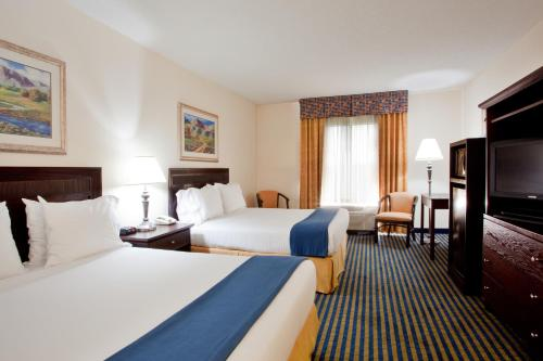 Holiday Inn Express & Suites Chesapeake Photo