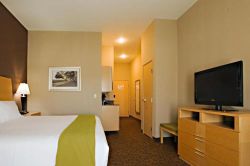 Holiday Inn Express Hotel and Suites Borger Photo