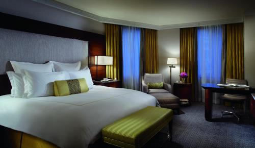 The Ritz-Carlton New York, Battery Park Hotel photo 12