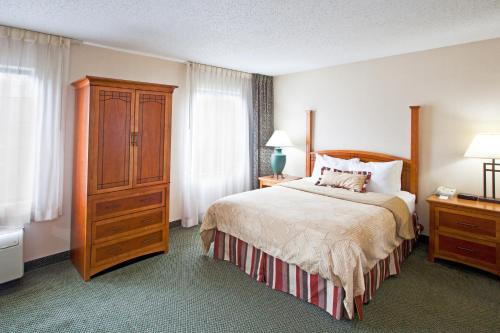 Staybridge Suites Detroit-Utica Photo