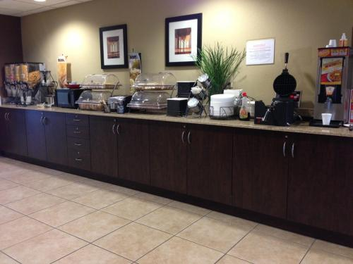 Microtel Inn & Suites by Wyndham Harrisonburg Photo