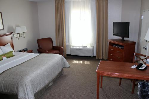 Candlewood Suites Bismarck Photo