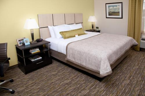 Candlewood Suites North Little Rock Photo