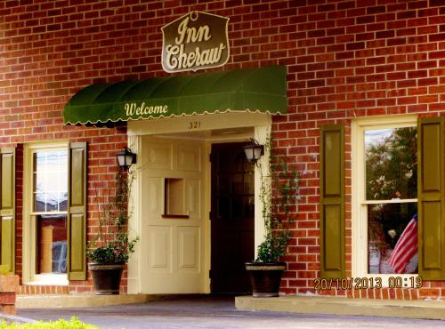 Inn Cheraw Photo