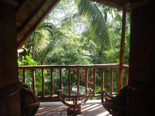 Pachamama Tropical Garden Lodge Photo