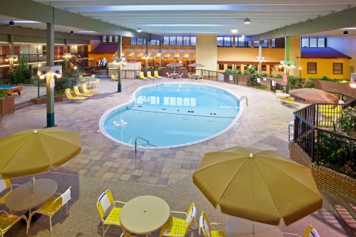Park Inn by Radisson Indiana Photo