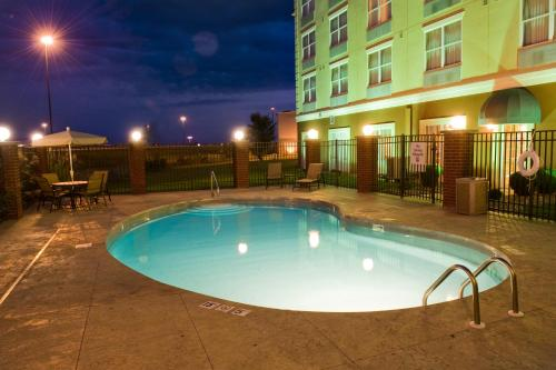 Country Inn & Suites By Carlson Evansville IN