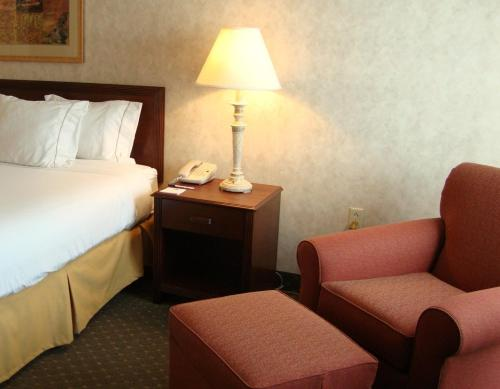 Holiday Inn Express Evansville - West Photo