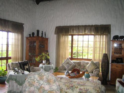 Bruni's Bed & Breakfast Photo