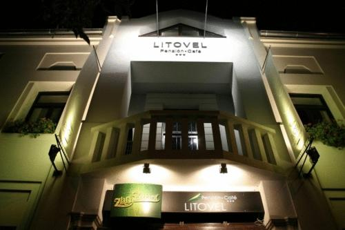 Hotel Litovel