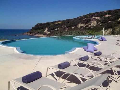 Mare Dei Suites Hotel Ionian Resort - Coastal Road Skafidia-Leventochori Greece