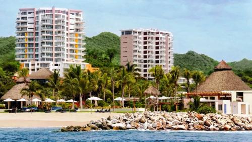 Alamar by Destino Riviera Nayarit Photo
