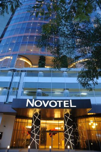 Novotel Panama City Photo