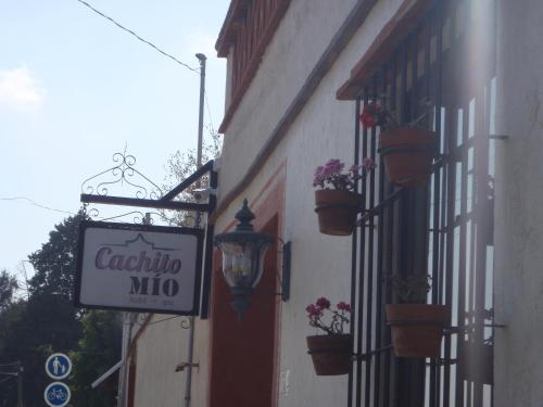 Hotel Cachito Mio Photo