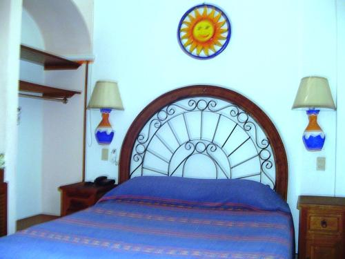 Hotel & Suites Coral Photo