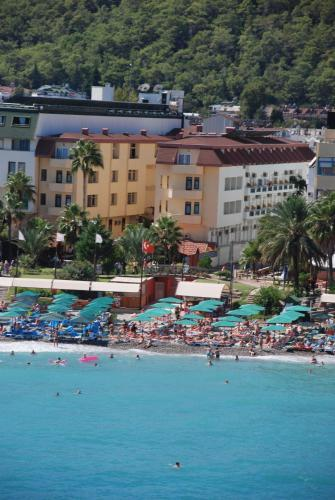 Kemer Dragos Beach Hotel price