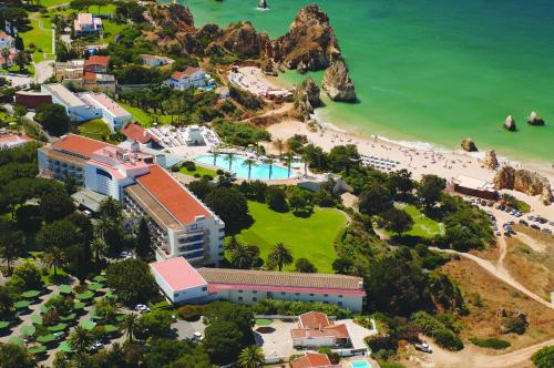 holidays algarve vacations Alvor Pestana Alvor Praia Beach & Golf Hotel