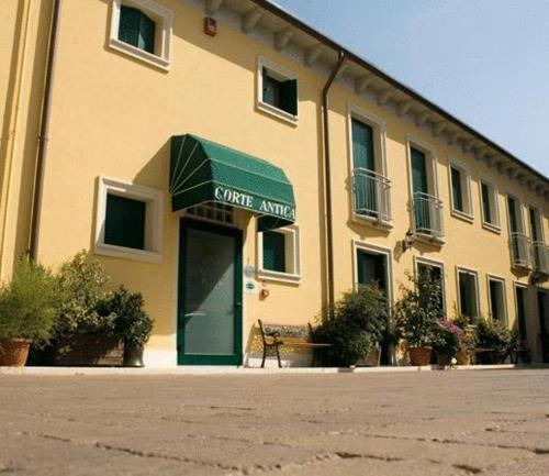 Albergo Corte Antica