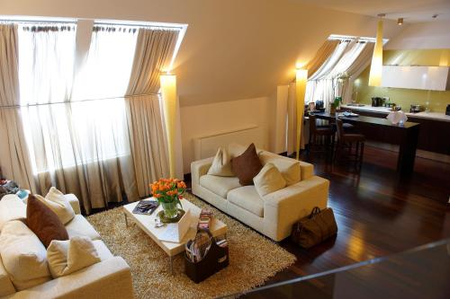 MyPlace - Premium Apartments City Centre, Вена