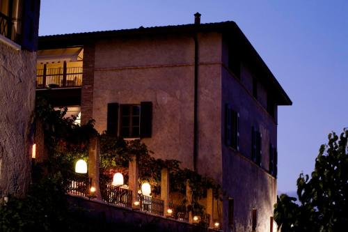 Villa Arcadio Hotel & Resort, Lake Garda, Italy, picture 23