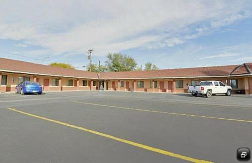 America's Best Value Inn Vernal Photo