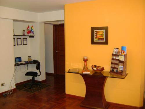 Sarat´ika Apartamento Cusco Photo