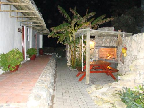 Baviana Beach Lodge Photo