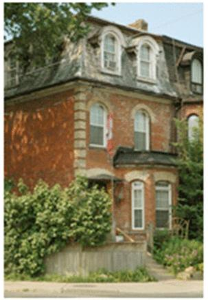 Pimblett's Toronto Downtown Bed &Breakfast - toronto -