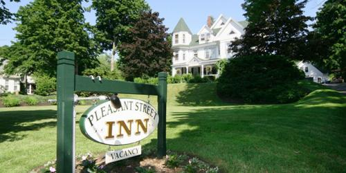 Pleasant Street Inn Photo