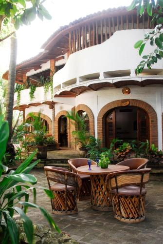Sayulita Beach House Photo