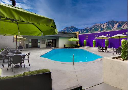 Best Western Plus Boulder Inn Photo