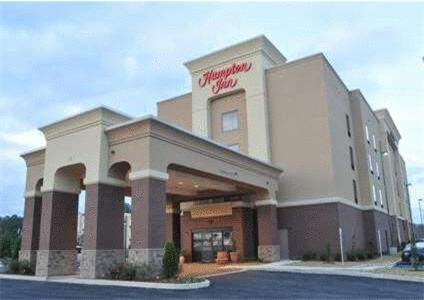 Picture of Hampton Inn Gadsden/Attalla Interstate 59/><p class=