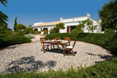 holidays algarve vacations Tavira Monte Do Alamo - Turismo Rural