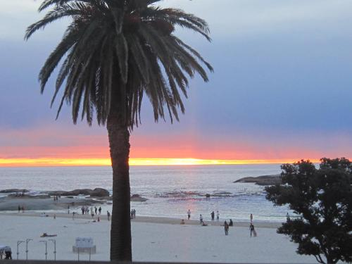 Magic Camps Bay Photo