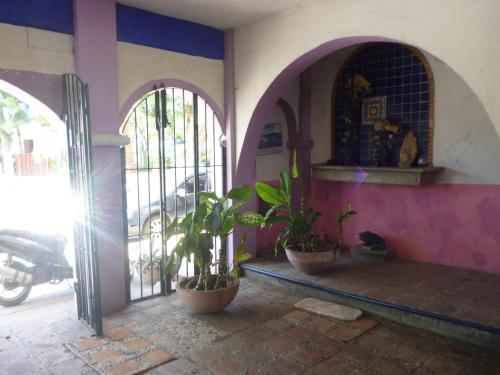 Villa Mexicana Zicatela Photo