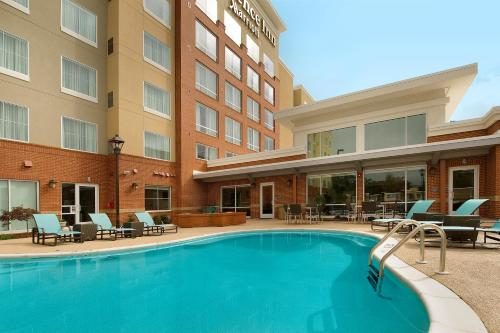 Residence Inn Atlanta NE/Duluth Sugarloaf Photo