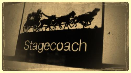Stage Coach Inn Photo