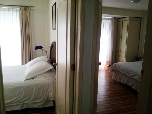 Suites Petit Polanco Photo