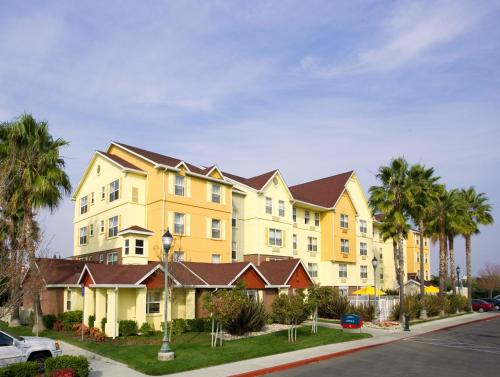 Towneplace Suites By Marriott Newark Silicon Valley - Newark, CA 94560