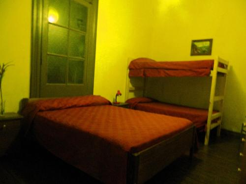 Latinoamericano Hostel Photo