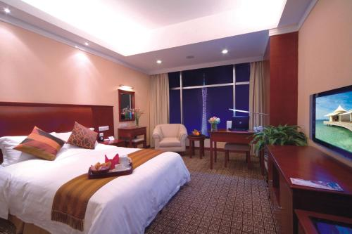 Ramada Pearl Hotel Guangzhou photo 5