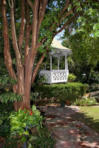 Red Bluff Cottage Bed & Breakfast Photo