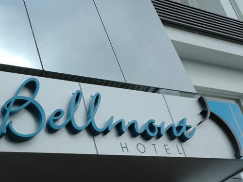 Bellmont Hotel Photo
