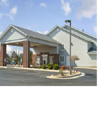 Days Inn Mountain Home - Mountain Home, AR 72653